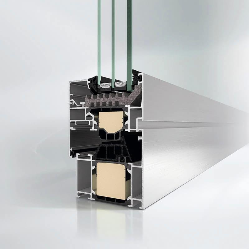 german windows gw 2000 produktlinie. Black Bedroom Furniture Sets. Home Design Ideas